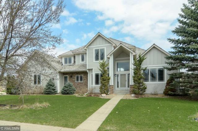 10557 Prairie Lakes Drive, Eden Prairie, MN 55344 (#5227787) :: Olsen Real Estate Group