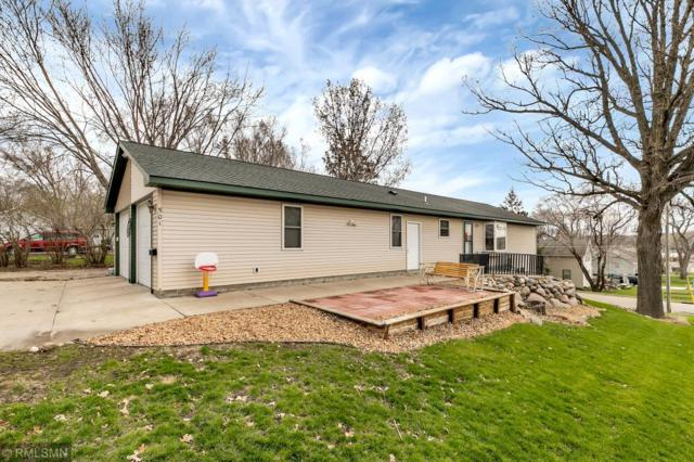 501 2nd Street S, Cold Spring, MN 56320 (#5227806) :: House Hunters Minnesota- Keller Williams Classic Realty NW
