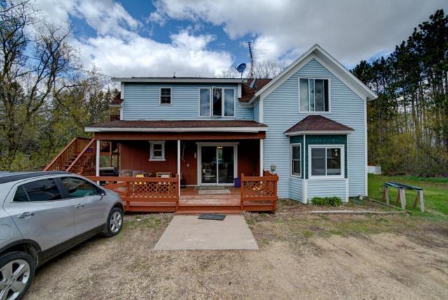 2668 155th Avenue, Emerald Twp, WI 54013 (MLS #5227809) :: The Hergenrother Realty Group