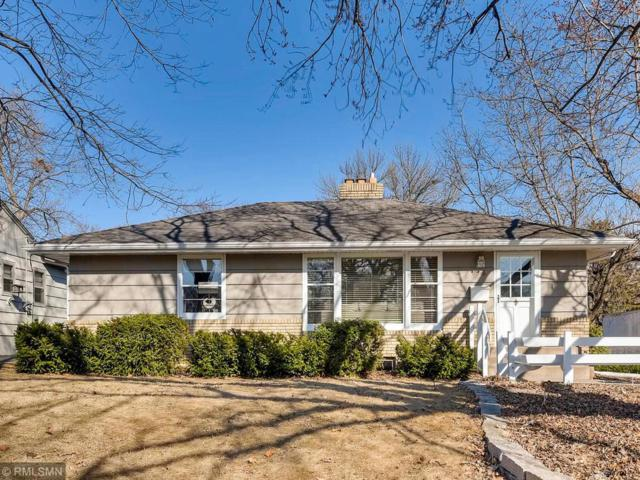 5945 Saint Johns Avenue, Edina, MN 55424 (#5227868) :: House Hunters Minnesota- Keller Williams Classic Realty NW