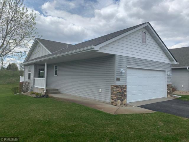 11571 Spruce Drive, Monticello, MN 55362 (#5227884) :: The Michael Kaslow Team