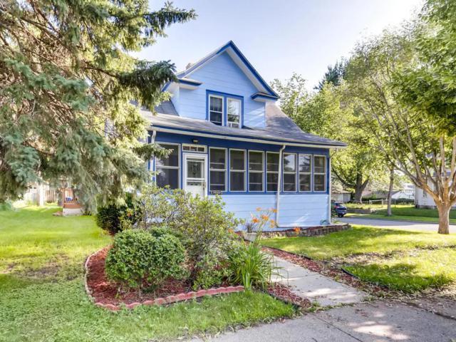 1000 Wilson Avenue, Saint Paul, MN 55106 (#5228112) :: Olsen Real Estate Group