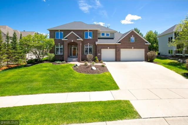 9429 Riley Lake Road, Eden Prairie, MN 55347 (#5228124) :: The Odd Couple Team