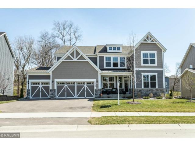 16725 56th Avenue N, Plymouth, MN 55446 (#5228129) :: House Hunters Minnesota- Keller Williams Classic Realty NW