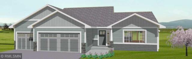 808 5th Street NE, Rice, MN 56367 (#5228161) :: House Hunters Minnesota- Keller Williams Classic Realty NW