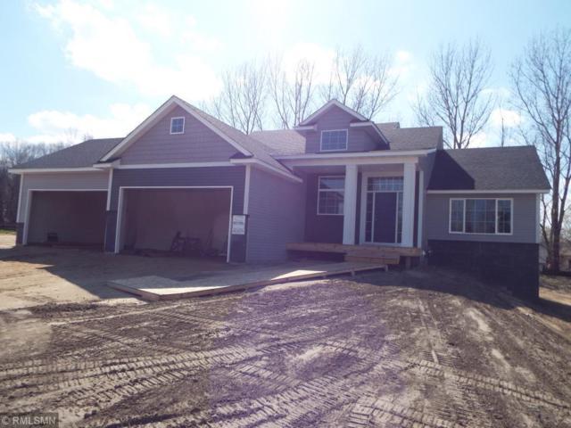 16126 Mankato Street NE, Ham Lake, MN 55304 (MLS #5228325) :: The Hergenrother Realty Group