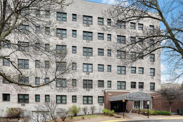 79 Western Avenue N #403, Saint Paul, MN 55102 (#5228661) :: Bre Berry & Company