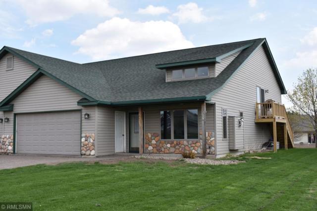 1466 Quail Run, New Richmond, WI 54017 (#5228775) :: Olsen Real Estate Group