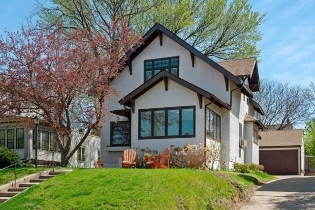 4033 Colfax Avenue S, Minneapolis, MN 55409 (#5228864) :: House Hunters Minnesota- Keller Williams Classic Realty NW