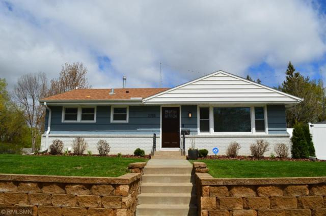 2755 Blackstone Avenue, Saint Louis Park, MN 55416 (#5229054) :: House Hunters Minnesota- Keller Williams Classic Realty NW