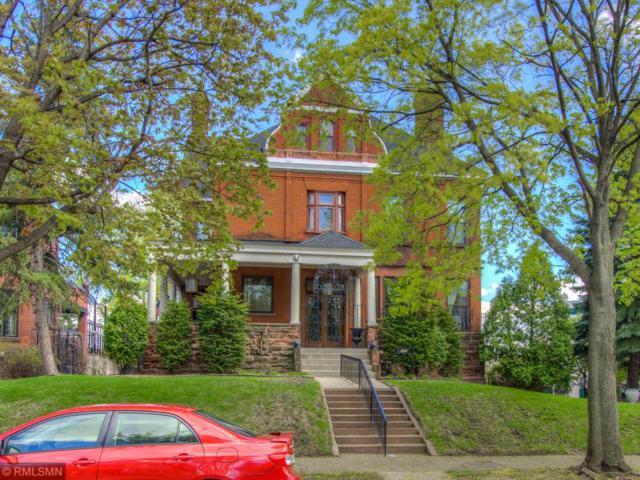 307 Ridgewood Avenue #4, Minneapolis, MN 55403 (#5229103) :: Bre Berry & Company