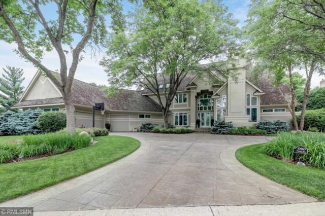 10860 Purdey Road, Eden Prairie, MN 55347 (#5229123) :: House Hunters Minnesota- Keller Williams Classic Realty NW