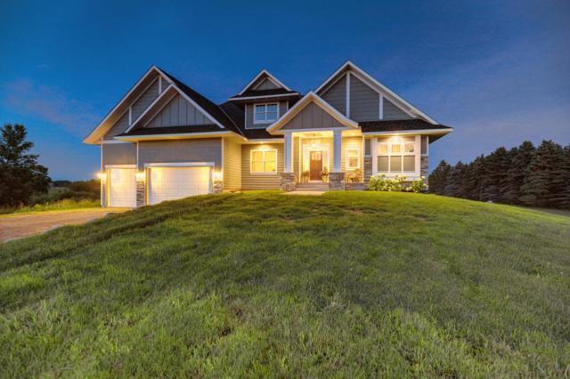 13431 E Rondeau Lake Drive, Columbus, MN 55025 (#5229215) :: House Hunters Minnesota- Keller Williams Classic Realty NW
