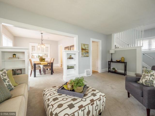 3251 Bryant Avenue N, Minneapolis, MN 55412 (#5229291) :: House Hunters Minnesota- Keller Williams Classic Realty NW