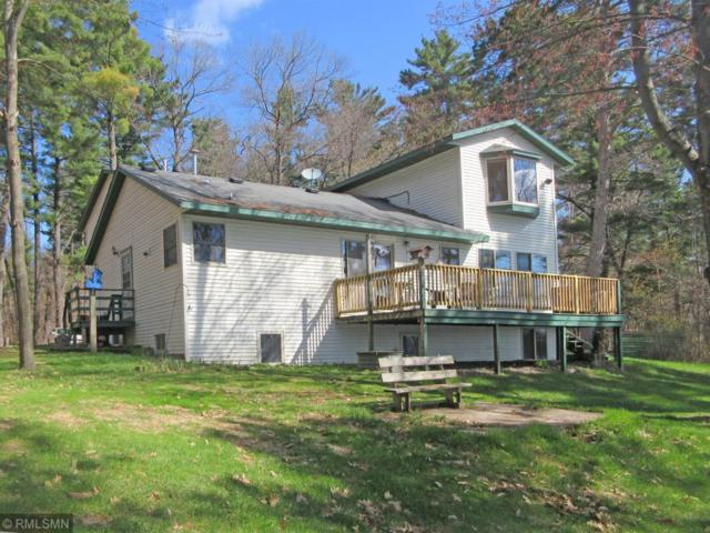 31393 Little Pine Lane, Cushing, MN 56443 (MLS #5229388) :: The Hergenrother Realty Group
