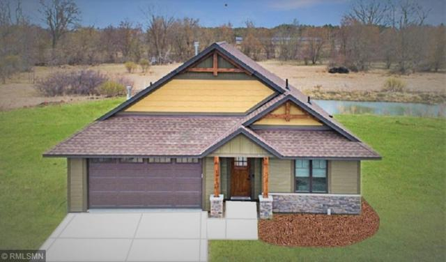 Pool Lot 1 Harbor Place, East Gull Lake, MN 56401 (#5229423) :: House Hunters Minnesota- Keller Williams Classic Realty NW
