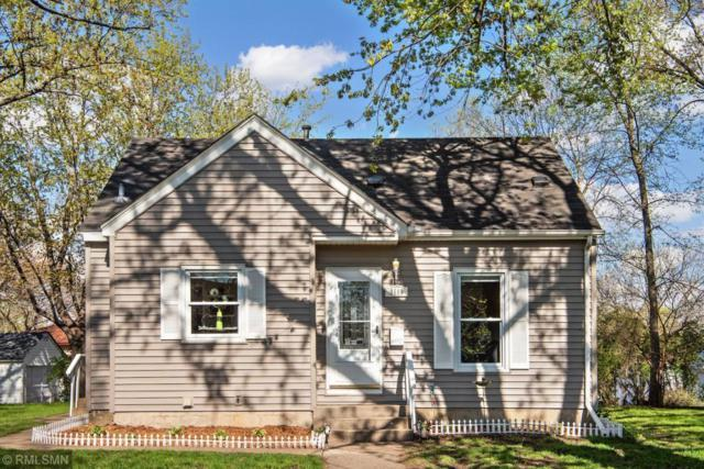 3609 Quebec Avenue S, Saint Louis Park, MN 55426 (#5229434) :: House Hunters Minnesota- Keller Williams Classic Realty NW