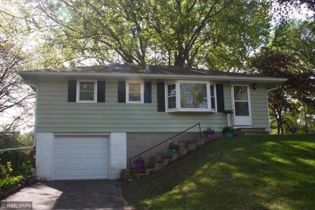 543 Greenway Avenue N, Oakdale, MN 55128 (#5229487) :: Olsen Real Estate Group