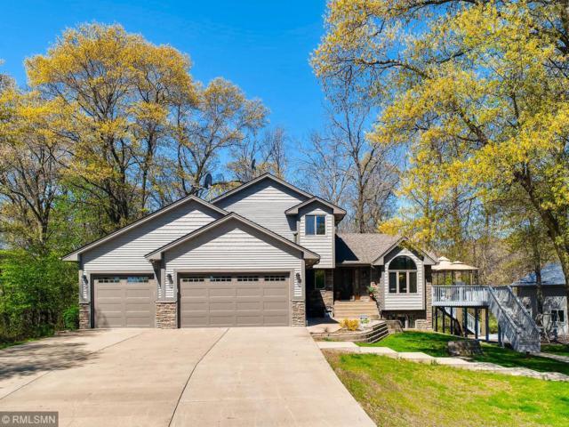 13434 Zodiac Street, Columbus, MN 55014 (#5229649) :: House Hunters Minnesota- Keller Williams Classic Realty NW