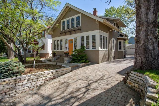 4517 Xerxes Avenue S, Minneapolis, MN 55410 (#5229785) :: House Hunters Minnesota- Keller Williams Classic Realty NW