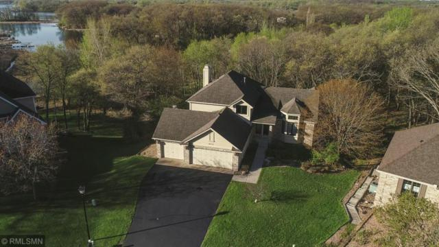 18710 Kanabec Court, Lakeville, MN 55044 (#5229790) :: The Odd Couple Team