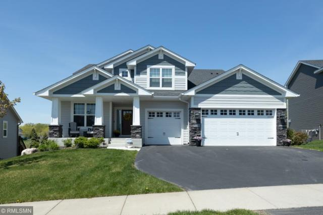 19295 Indora Trail, Lakeville, MN 55044 (#5230013) :: MN Realty Services