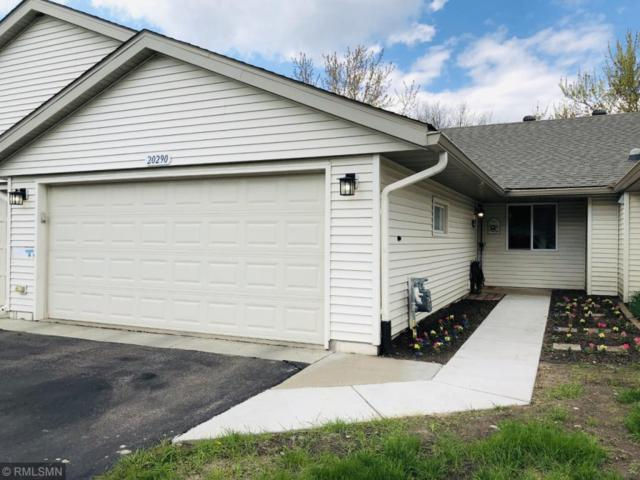 20290 Hunter Court, Lakeville, MN 55044 (#5230122) :: MN Realty Services
