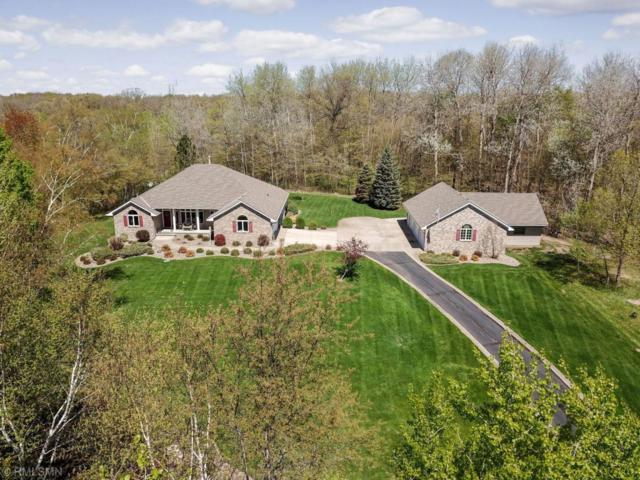 1270 119th Street NW, Monticello, MN 55362 (#5230356) :: The Michael Kaslow Team