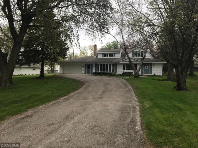 304 1st Street NE, Grand Meadow, MN 55936 (MLS #5230424) :: The Hergenrother Realty Group