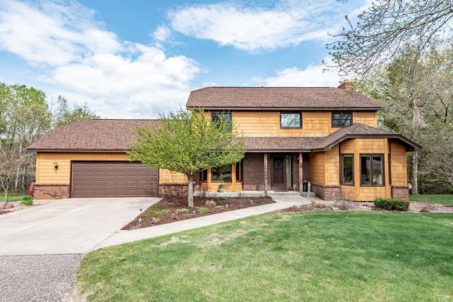 9950 204th Street Court N, Forest Lake, MN 55025 (#5230667) :: House Hunters Minnesota- Keller Williams Classic Realty NW