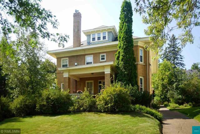2105 E 2nd Street, Duluth, MN 55812 (#5230712) :: MN Realty Services