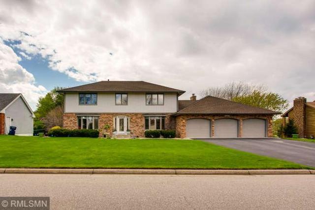 13012 Longview Drive, Burnsville, MN 55337 (#5230776) :: Hergenrother Group