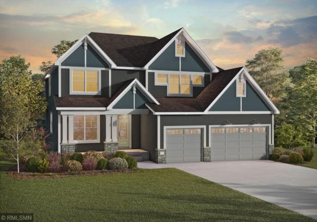 10850 39th Street N, Lake Elmo, MN 55042 (#5230941) :: House Hunters Minnesota- Keller Williams Classic Realty NW
