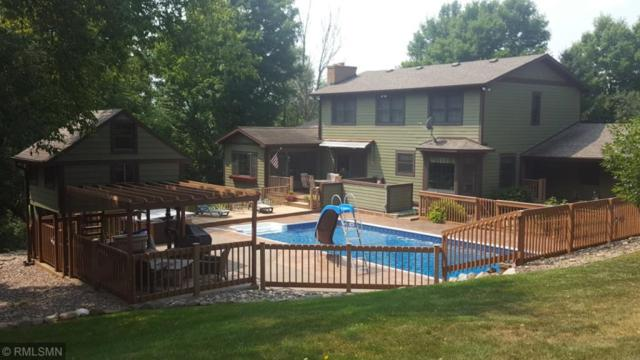 718 2nd Street, Glenwood City, WI 54013 (MLS #5231091) :: The Hergenrother Realty Group
