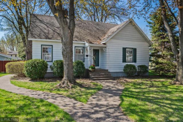 622 Main Street, Cold Spring, MN 56320 (#5231133) :: House Hunters Minnesota- Keller Williams Classic Realty NW