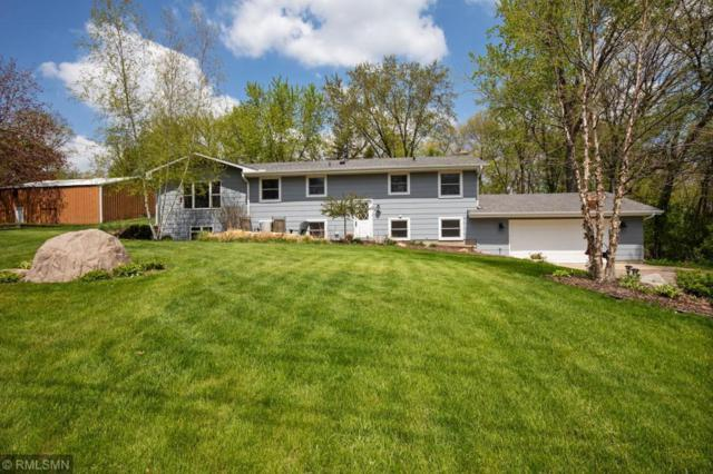 4439 136th Street W, Rosemount, MN 55068 (#5231204) :: MN Realty Services