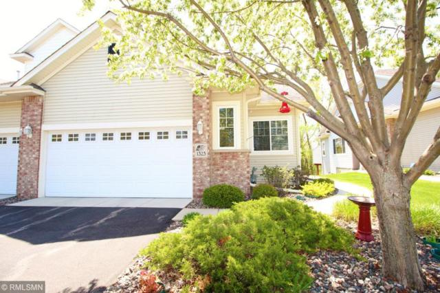 1323 Thye Parkway, Northfield, MN 55057 (#5231239) :: Olsen Real Estate Group