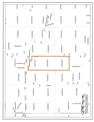 XXX 155th Street, Garfield Twp, WI 54001 (#5231421) :: The Michael Kaslow Team