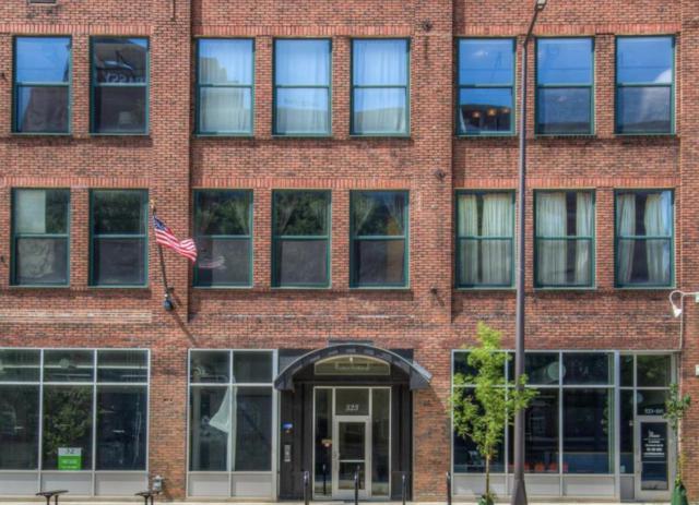 523 Jackson Street #202, Saint Paul, MN 55101 (#5231578) :: Bre Berry & Company