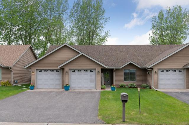 485 9th Avenue NE, Pine City, MN 55063 (MLS #5231671) :: The Hergenrother Realty Group