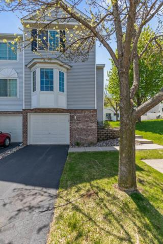 15531 Flyboat Lane #72, Apple Valley, MN 55124 (#5231744) :: MN Realty Services