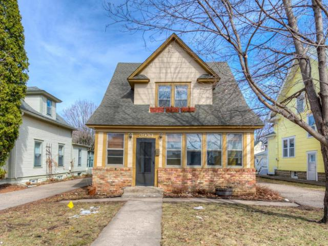 3933 Aldrich Avenue S, Minneapolis, MN 55409 (#5231767) :: House Hunters Minnesota- Keller Williams Classic Realty NW
