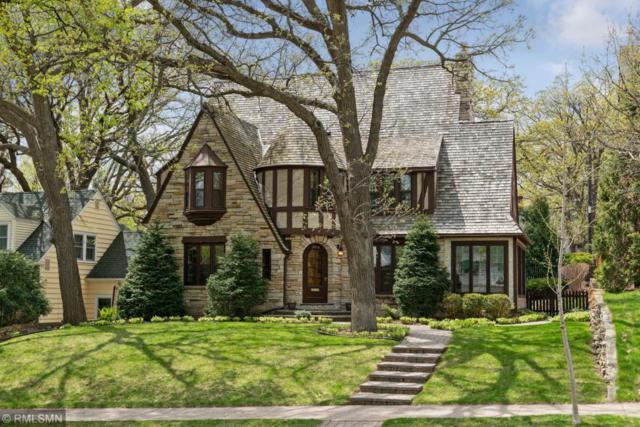 3804 Ewing Avenue S, Minneapolis, MN 55410 (#5231826) :: House Hunters Minnesota- Keller Williams Classic Realty NW