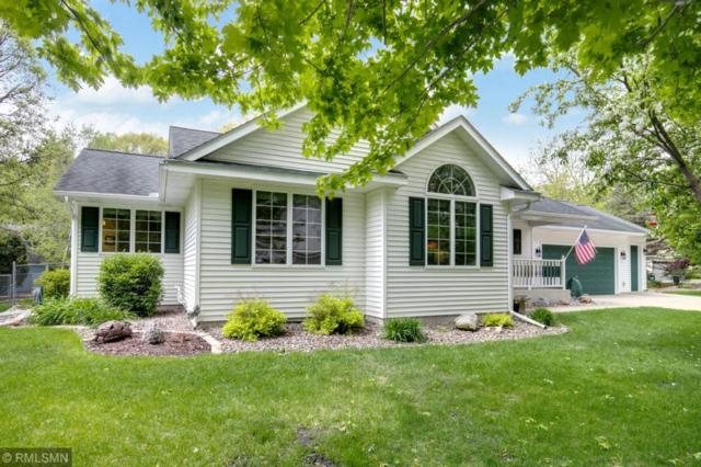 303 Meadow Drive N, , WI 54016 (MLS #5231925) :: The Hergenrother Realty Group