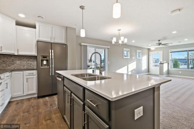 11574 Woodside Drive N, Rogers, MN 55311 (#5231965) :: House Hunters Minnesota- Keller Williams Classic Realty NW