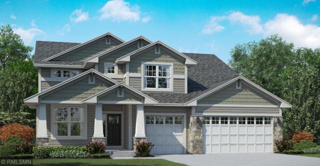 3828 Mason Avenue NE, Saint Michael, MN 55376 (#5231967) :: House Hunters Minnesota- Keller Williams Classic Realty NW