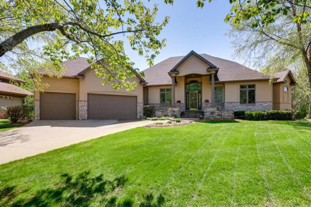 8751 Big Woods Lane, Eden Prairie, MN 55347 (#5231977) :: House Hunters Minnesota- Keller Williams Classic Realty NW