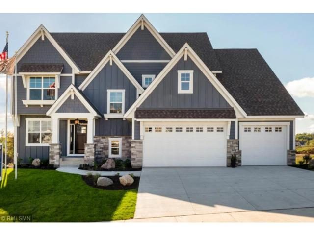 18885 51st Place N, Plymouth, MN 55446 (#5231987) :: House Hunters Minnesota- Keller Williams Classic Realty NW