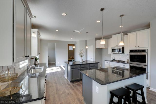 12384 Lever Street NE, Blaine, MN 55449 (#5232076) :: House Hunters Minnesota- Keller Williams Classic Realty NW