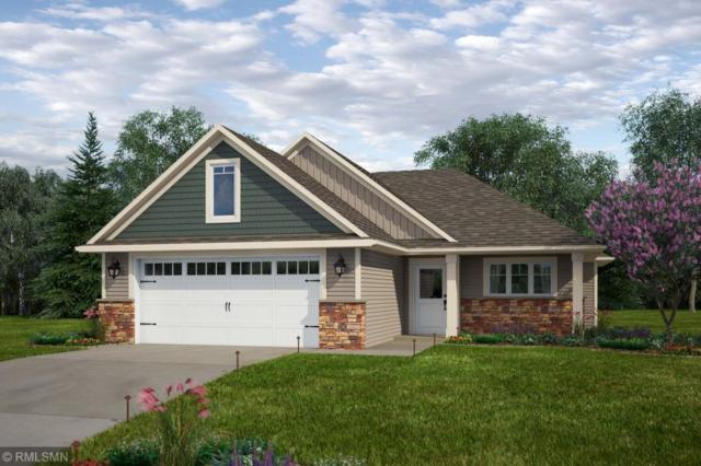 14849 Anson Street NE, Columbus, MN 55025 (#5232084) :: House Hunters Minnesota- Keller Williams Classic Realty NW
